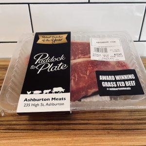 Porterhouse Steak supplied by Ashburton Meats